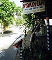 Cafe Nyoman