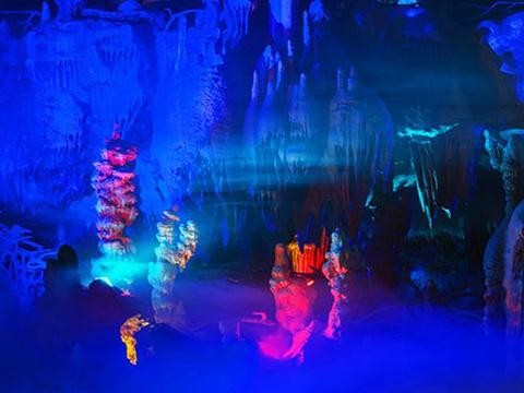 中华洞天旅游景点图片