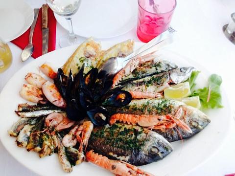 Restaurant Mili旅游景点图片
