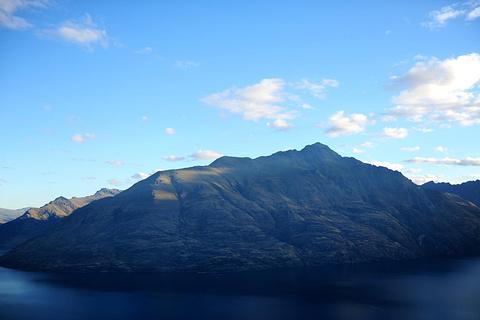 Bob's Peak旅游景点攻略图