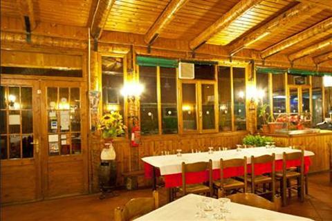 Pizzeria da Vittorio
