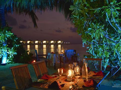 鲁滨逊岛(鲁滨逊俱乐部)旅游景点图片