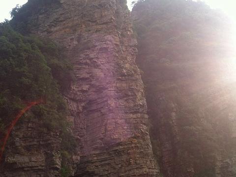 千层峰旅游景点图片