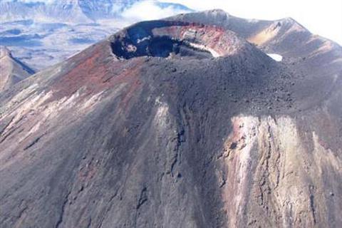 瑙鲁赫伊山