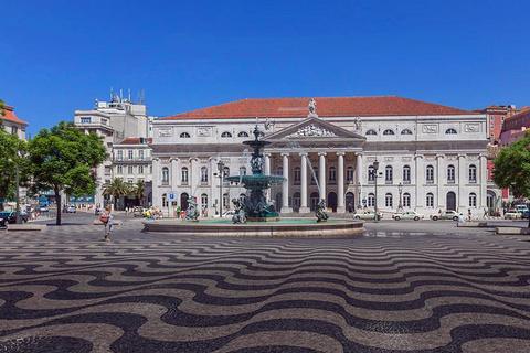 罗西欧广场的图片