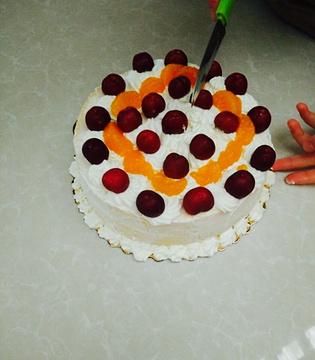 姐妹蛋糕(老新店)