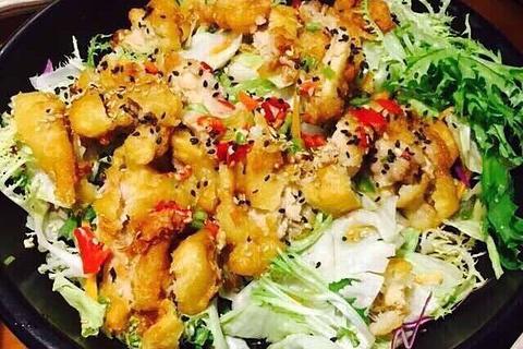 韩国三代烤肉