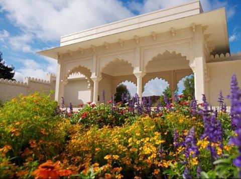 汉米尔顿花园