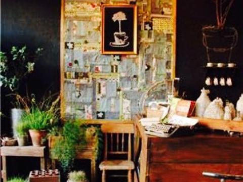 Cafe del Jardin旅游景点图片