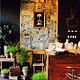 Cafe del Jardin