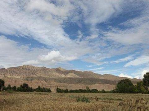 野牛山旅游景点图片