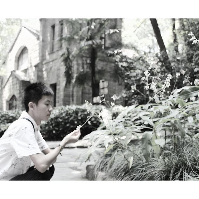 浙江大学之江校区图片