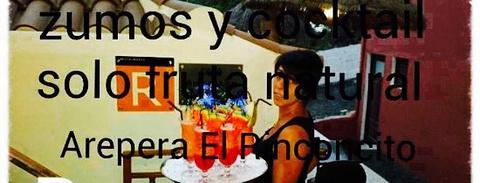 Arepera El Rinconcito的图片