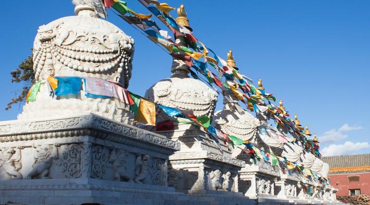 大召寺旅游图片