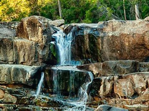 道格拉斯——阿普斯莱国家公园旅游景点图片