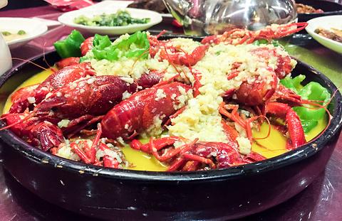 红大龙虾(程阁老巷店)