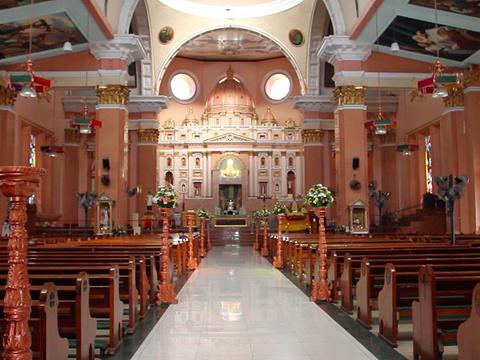 黑教堂旅游景点图片