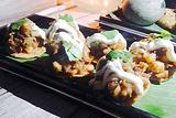 Rock Bar at AYANA Resort and Spa Bali