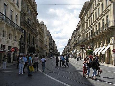 圣凯瑟琳大街