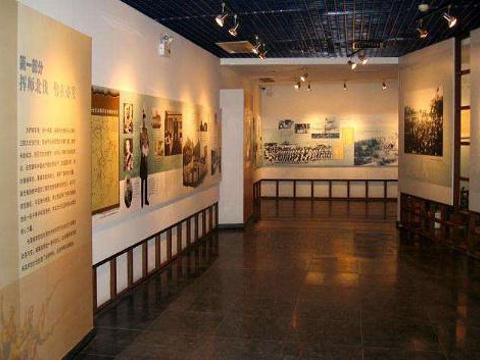 广东革命历史博物馆旅游景点图片