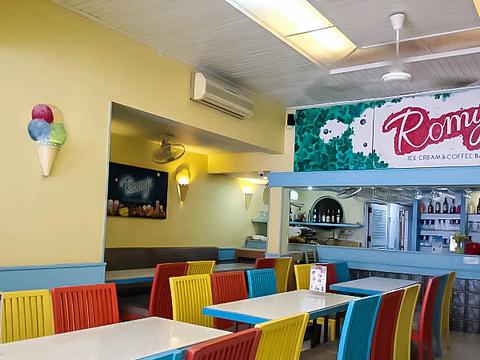 Romy's Ice Cream and Coffee Bar旅游景点图片