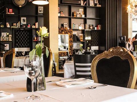 Harvey's Restaurant旅游景点图片