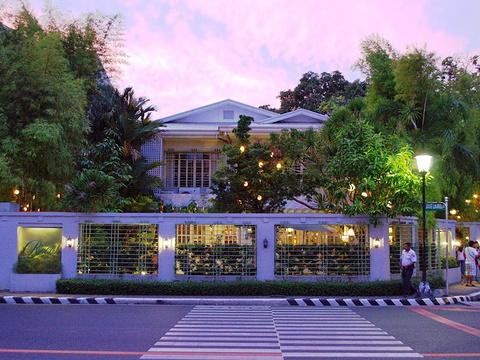 Casa Roces旅游景点图片