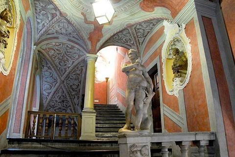 拉斯卡伊宫旅游景点攻略图