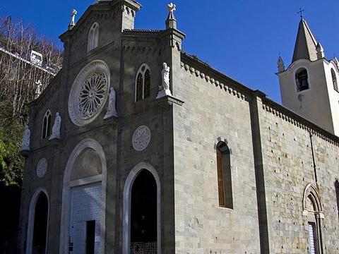 San Giovanni Battista礼拜堂旅游景点图片
