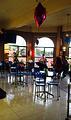 Antares Restaurant Y Cafe Gourmeta