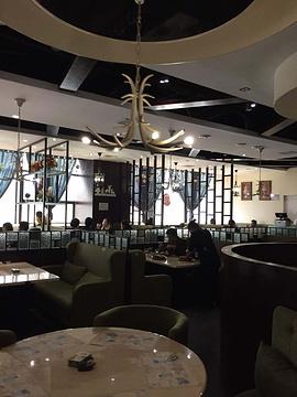 绿茵阁西餐厅(天门新城店)的图片