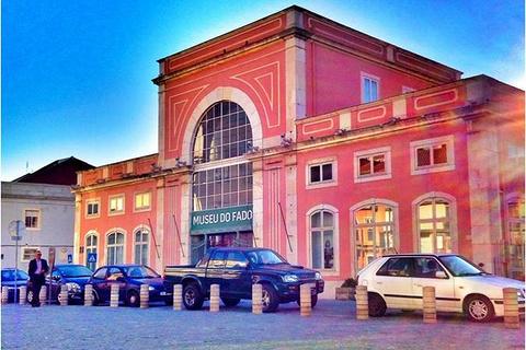 法朵博物馆