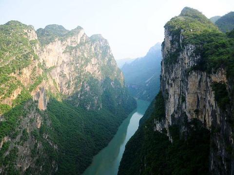 北盘江旅游景点图片