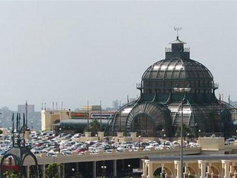 The Pavilion Shopping Centre旅游景点图片
