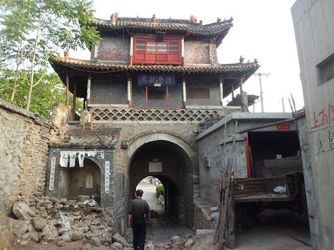 唐宋古城旅游景点图片
