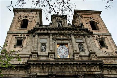 圣依德方索教堂