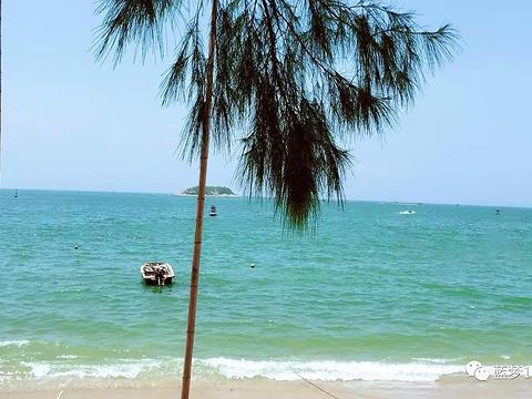 大武仑澳沙滩旅游景点图片