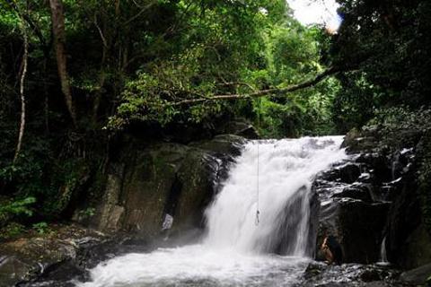康卡沾国家公园的图片