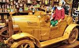 Dreoni Giocattoli玩具商店
