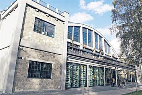 爱沙尼亚航海博物馆
