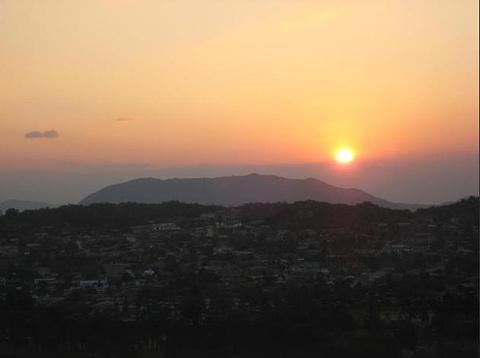 伊林加旅游景点图片