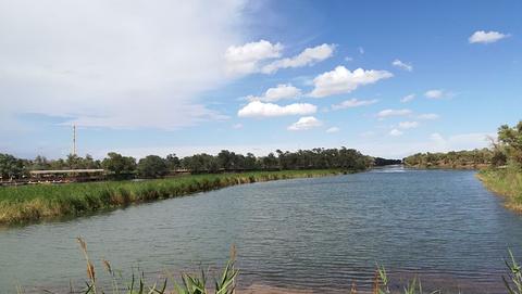 红海湾景区水上乐园的图片