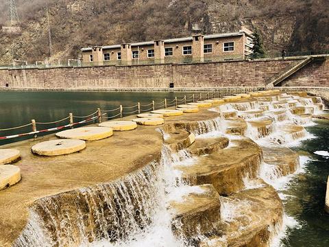 河南宝泉旅游度假区旅游景点图片