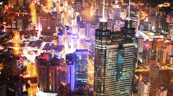地王大厦旅游图片