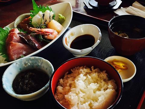 Restaurant Irie旅游景点图片