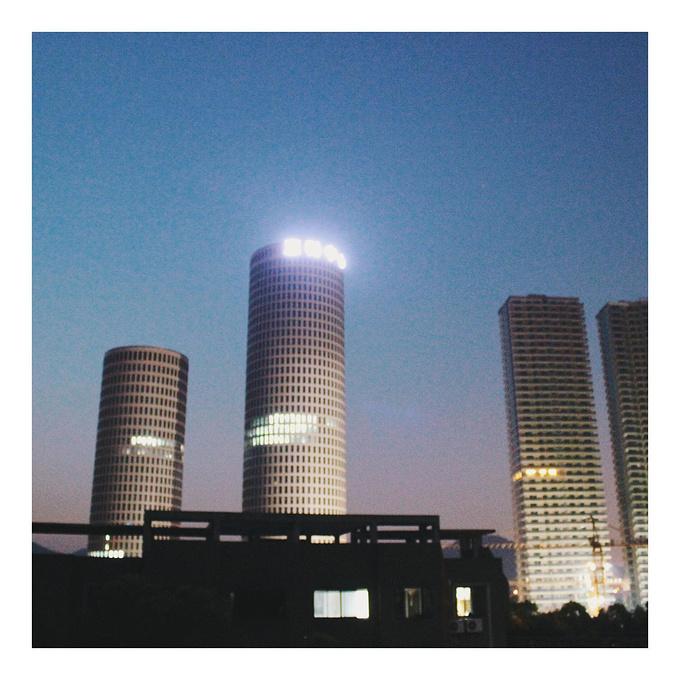 滨江区图片
