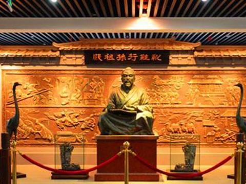 华夏鞋文化博物馆旅游景点图片