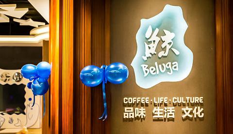 鲸咖啡BELUGA CAFE