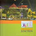 Denpasar Junction购物中心