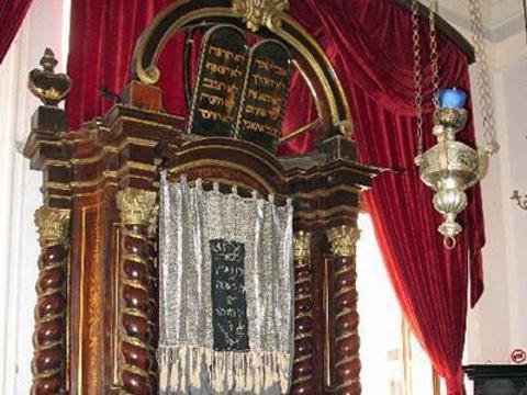 杜布罗夫尼克犹太会堂旅游景点图片